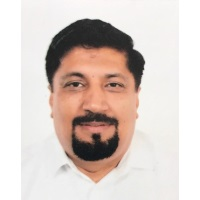 Kishor Asrani, Vice President – Middle East and Africa,Manufacturing & Communications Business, Wipro Ltd
