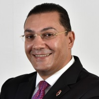 Ahmed Abdel-Latif, Former Group Chief Wholesale Officer, Batelco