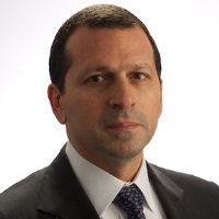 Kamal Samir Shehadi at Telecoms World Middle East 2019