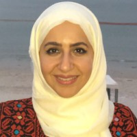 Nadine Samra, Vice President - Digital Business Middle East And Africa, Weyyak, Zee Entertainment