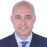 Dimitris Lioulias at Telecoms World Middle East 2019
