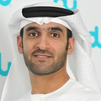 Marwan Bin Dalmook, Senior Vice President Ict Solutions and Smart City Operations, du