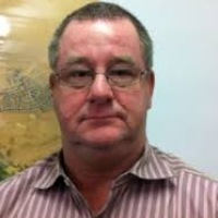 Chris Jordinson | Chief Commercial Officer | Mawarid Mining » speaking at The Mining Show