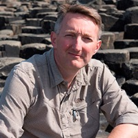 Clive Mitchell | Industrial Minerals Geologist | British Geological Survey » speaking at The Mining Show