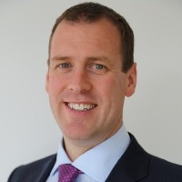 Steve Harper | Executive Director – International Business | Invest Northern Ireland » speaking at The Mining Show