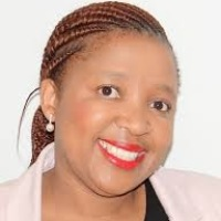 Nosi Mzamo | Senior Manager - Mineralogy | Mintek » speaking at The Mining Show