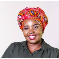 Tebogo Mashego Mosito, Chief Executive Officer And Managing Director, Ditsogo Projects