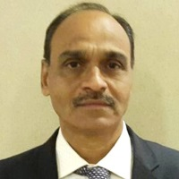 Rajeev Shrimali | Head Of Mines | Jk Cement Works, Fujairah » speaking at The Mining Show