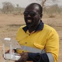 Edward Blankson | Engineering Geologist | Asanko Gold » speaking at The Mining Show