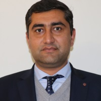 Ashaq Hussain | Economic Geologist | Ministry of Mines and Petrolium » speaking at The Mining Show