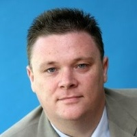 Tom Houston | Head of Global Support | CDE » speaking at The Mining Show