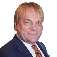 Anthony Pursey | Managing Director | Partners in Performance » speaking at The Mining Show