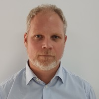 Mattias Lind | President Of Market Area Middle East | Outotec » speaking at The Mining Show