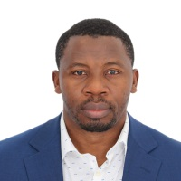 Ambe Che | Country Manager | Epiroc » speaking at The Mining Show