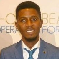 Gabriel Ibrahim Kanneh | Chief Executive Officer | Gabkhan Investments Company LTD » speaking at The Mining Show