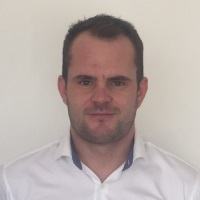 Ben Frettsome, Technical Sales And Applications Manager, McCloskey Washing Systems