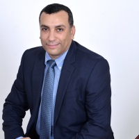 Bassem Nassouhy | Environmental Consultant 'Fnrc' - General Manager 'Sbs' | Fujairah Natural Resources Corporation » speaking at The Mining Show