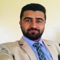 Hesham Myyas, Site Engineer, Al Barrak Crushers