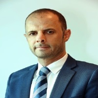 Yousef Tayseer Jawabreh | Mining Advisor | Ministry Of Energy » speaking at The Mining Show