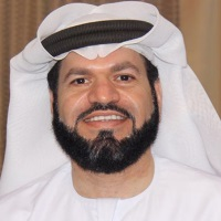 Khalid Almansoori | Chief Information Security Officer | Department of Energy Abu Dhabi » speaking at The Mining Show