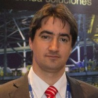 Eduardo Lima, Global Product Manager for Integrated Mine Operations, ABB