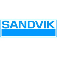 Sandvik at The Mining Show 2019