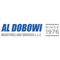 AL DOBOWI INDUSTRIES AND SERVICES L.L.C at The Mining Show 2019