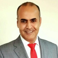 Taha Khawaldeh | Chief of Business Development | Arab Mining Company » speaking at The Mining Show