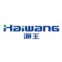 weihai haiwang hydrocyclone co.,ltd. at The Mining Show 2019