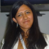 Niloufar Nabavi