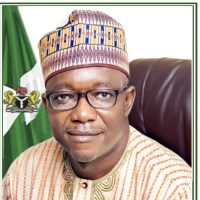 Garba Abdulrazaq | Director General | Ministry of Mines and Steel Development of Nigeria » speaking at The Mining Show