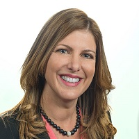 Nicole I. Stewart CPA, CA, LPA at Accounting & Finance Show Toronto 2019