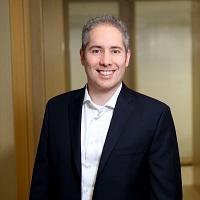 Simon Francis at Accounting & Finance Show Toronto 2019