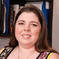 Leanne Ballard at Accounting & Finance Show Toronto 2019