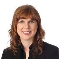 Janeen Stodulski at Accounting & Finance Show Toronto 2019