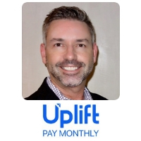 Rob Borden, Vice President - Commercial, UpLift