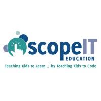 Scope IT Education at EduTECH Africa 2019