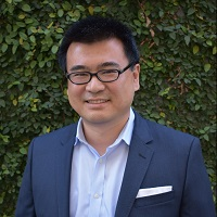 Philip Liu | Co-Founder | Arca » speaking at Trading Show New York