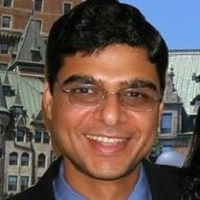 Shishir Tyagi | Algorithmic Trading Director | Barclays Capital » speaking at Trading Show New York