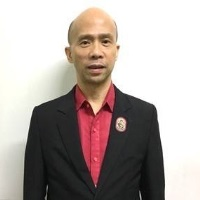 Reno R Rayel at EduTECH Asia 2019