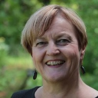 Marjo Kyllonen | Head Of Development Unit | Education Division, Helsinki, Finland » speaking at EduTECH Asia