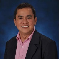 Rolando Lansigan at EduTECH Asia 2019