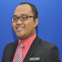 Nor Asfarul Lail Azwan Bin Haris | Senior Lecturer, Langkawi Tourism | Academy@Kolej Komuniti Langkawi » speaking at EduTECH Asia