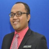 Nor Asfarul Lail Azwan Bin Haris at EduTECH Asia 2019