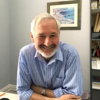 Stephen Mackay at EduTECH Asia 2019