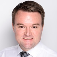 Graham Franklin | Grade 4 Teacher | G.E.M.S.World Academy (Singapore) » speaking at EduTECH Asia