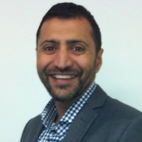 Imtiaz Bhayat | Executive Director | University of Melbourne » speaking at EduTECH Asia
