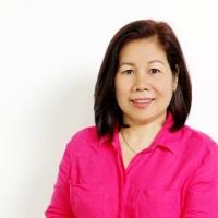 Beth Calsas at EduTECH Asia 2019
