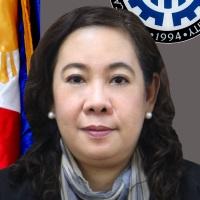 Rosanna A Urdaneta at EduTECH Asia 2019