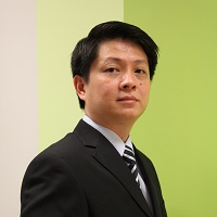 Adrian Lim at EduTECH Asia 2019